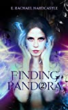 Finding Pandora: Book Two: Heaven (English Edition)