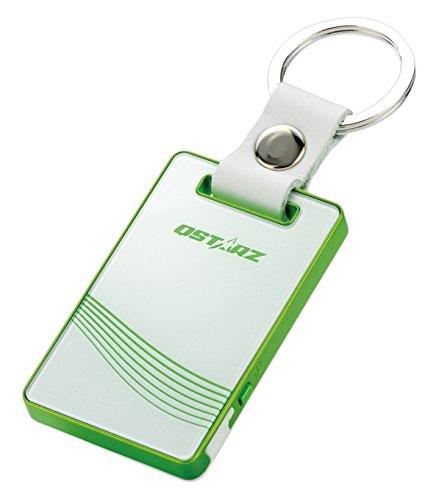 Qstarz GPS Datenlogger BT-Q1300ST Nano Registrador de Datos, Unisex