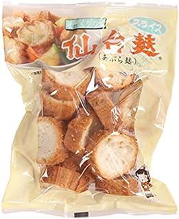 仙台麩(あぶら麸)スライス / 50g TOMIZ/cuoca(富澤商店)