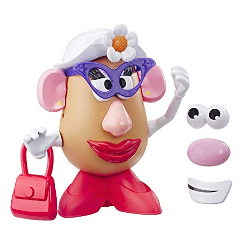 Mrs. Potato Toy Story 4 Figura (Hasbro E3092ES1)
