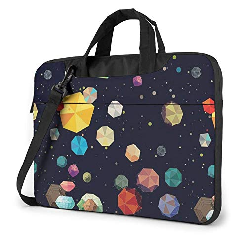 XCNGG Computertasche Umhängetasche Laptop Bag, Pizza Cat Business Briefcase Protective Bag Cover for Ultrabook, MacBook, Asus, Samsung, Sony, Notebook 15.6 inch