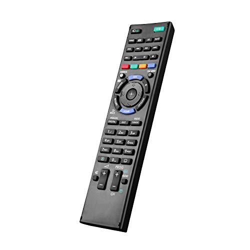 Nuevo Mando a Distancia Universal para Sony Bravia televisión RM-ED047 RM-ED050 RM-ED060 RM-ED061, No Se Requiere Configuración del Televisor Control Remoto Universal Sony