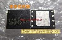 1個/ロットMX25L6473EZNI-10G MX25L6473EZNI MX25L6473E MX25L6473 25L6473E QFN-8