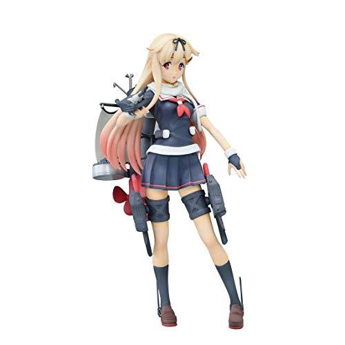 Kantai Collection KanColle Yuudachi Kai Ni Ver. PVC SPM Figura