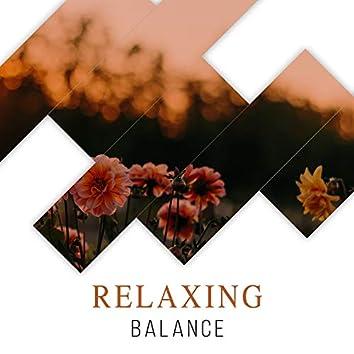 #Relaxing Balance