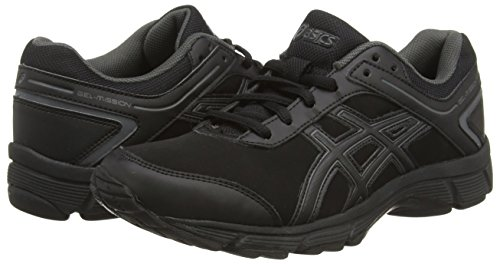 adverbio pómulo Cliente  Asics Gel-Mission Mens Running Trainers Q500Y Sneakers Shoes (uk 6 us 7 eu  40, black onyx charcoal 9099): Buy Online at Best Price in UAE - Amazon.ae