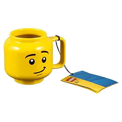 LEGO Minifiguren-Keramikbecher 255ml