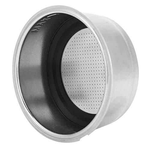Sitko filtr kosz filtr do kawy kosz łatwy w obsłudze filtr do ekspresu do kawy do sklepu z napojami dla domu (dla dwóch osób)