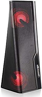 Q8S Kisonli Portable Bluetooth Smart Mini Bass FM Speaker