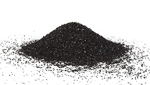 PureT USA 5 Lbs Bulk Air Filter Refill Coconut Shell Granular Activated Carbon Charcoal
