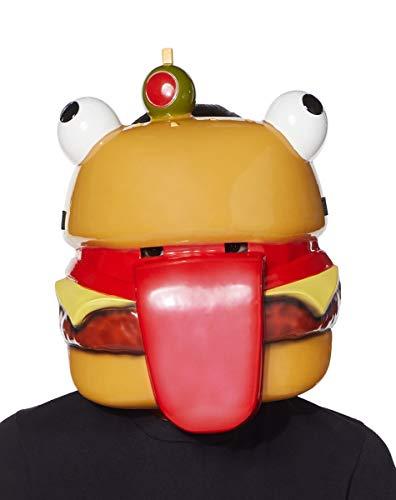 Beef Boss Fortnite Mask   Officially Licensed