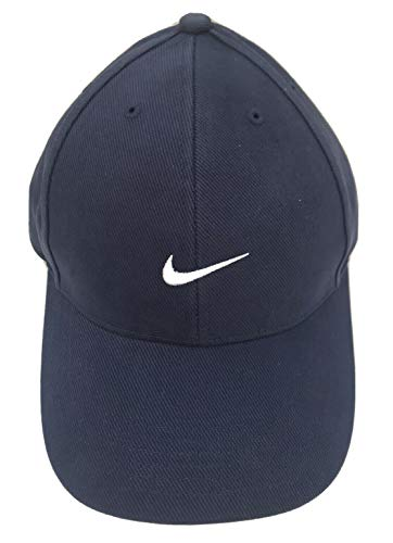 Nike Youth Unisex Baseball Cap 590583 410 Navy