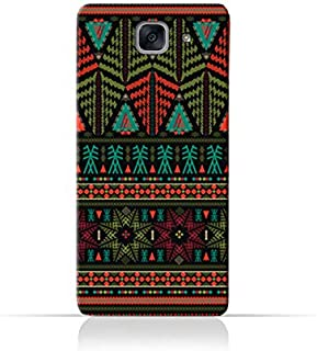 AMC Design Ethnic Grunge Neon Cases & Covers Samsung Galaxy J7 Max - Multi Color