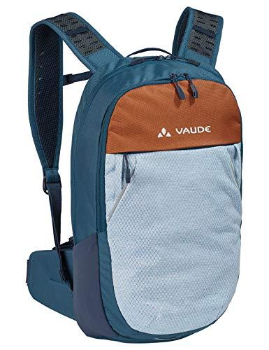 VAUDE Rucksäcke10-14l Ledro 10, Kompakter All Mountain-Rucksack, mit Regenhülle, baltic sea, one Size, 141503340