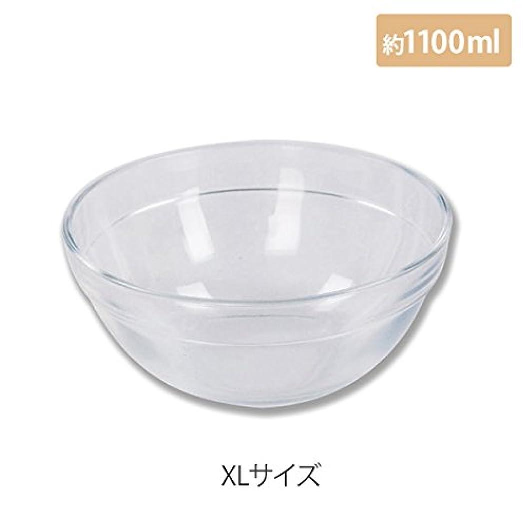 ヒギンズ不変混合マイスター プラスティックボウル (XLサイズ) クリア 直径20cm [ プラスチックボール カップボウル カップボール エステ サロン プラスチック ボウル カップ 割れない ]