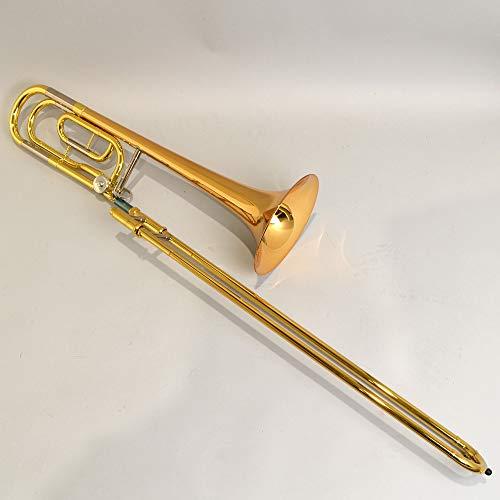 ヤマハ Tenor Bass Trombone YSL-456G