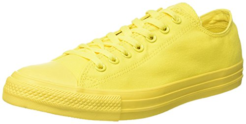 Converse All Star Ox Monochrome Scarpe Unisex da...
