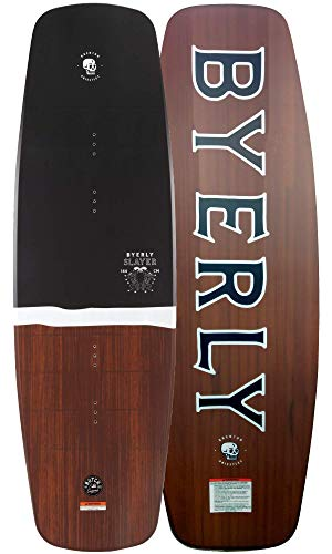 Hyperlite Byerly Slayer Wakeboard
