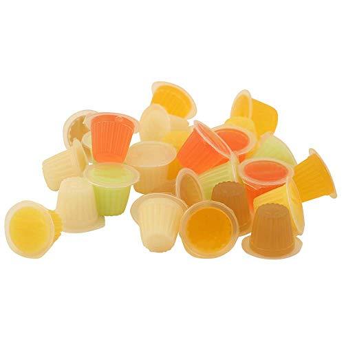 assortiti frutta tazze–Jelly Parrot dolcetti,...