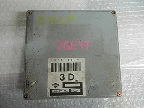 REUSED PARTS Compatible High quality new with Engine ECM A Great interest 01 Fits Module Control