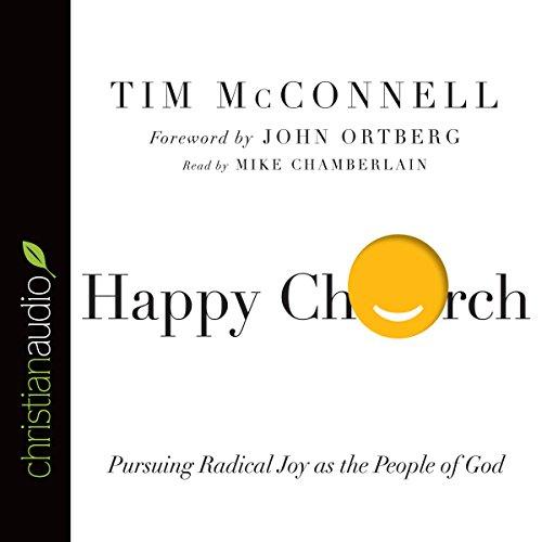 Couverture de Happy Church
