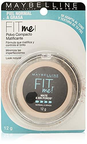 maquillaje maybelline precio fabricante MAYBELLINE