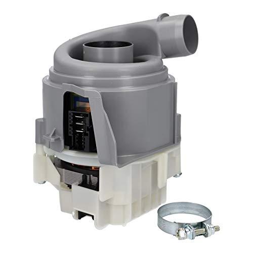LUTH Premium Profi Parts - Bomba calefactor lavavajillas | Compatible con Bosch Siemens 12014980 441850
