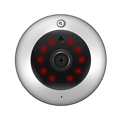 digoo HD 1080P Écoute-bébé sans Fil Smart Home Security Caméra IP Vision Nocturne