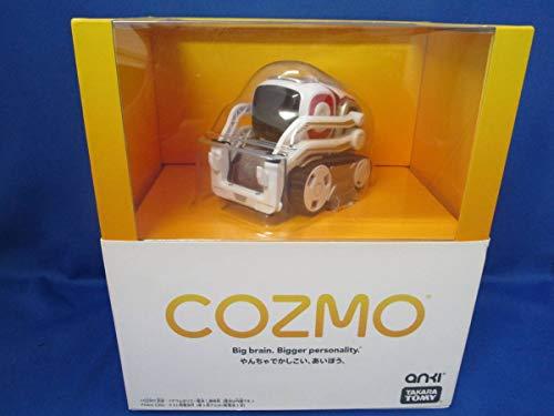 タカラトミー『COZMO(コズモ)』