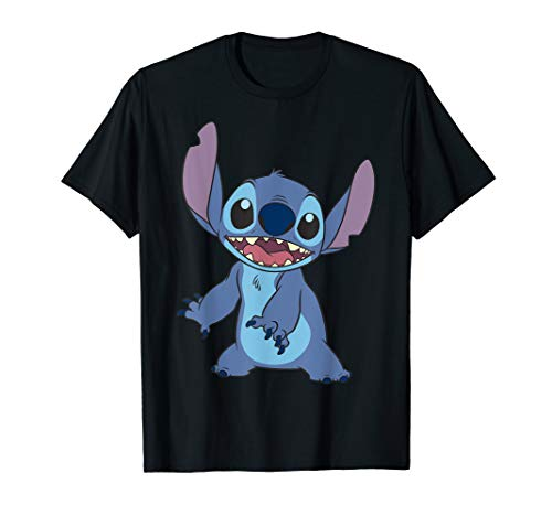 Disney Lilo & Stitch Stand Up Classic T-Shirt