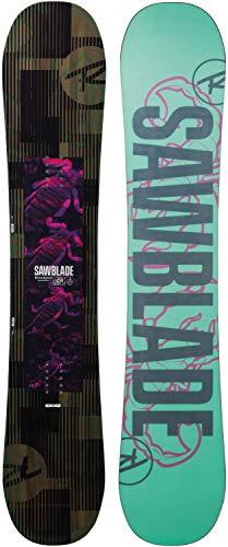 Rossignol Sawblade Snowboard Mens Sz 150cm