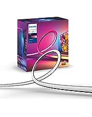 Taśma LED Philips Hue Play z kolorowym gradientem 65 cali, oświetlenie telewizora i gamingu, inteligentne oświetlenie 16 mln kolorów