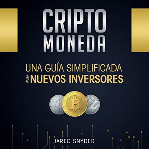 Criptomoneda [Cryptocurrency] Titelbild