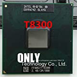 T8300 2.4G / 3M / 800 SLAYQ pin PGA Official Version of The Notebook CPU Supports 965