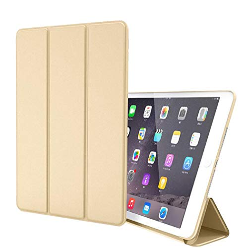 Case voor iPad 9,7 2017/2018 / iPad Air/iPad AIR2, Tablet Stand Cover Anti-fall Full Body beschermhoes Leather Case voor Apple iPad 9,7 2017/2018 / iPad Air/iPad AIR2