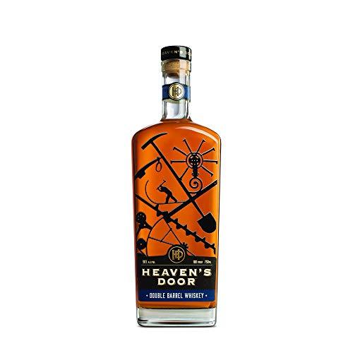 Heaven's Door 211190.7 l,
