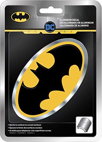 Chroma 041705 Batman Aluminum Decal, 1 Pack
