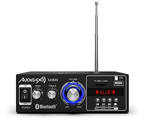 Audibax 10107898