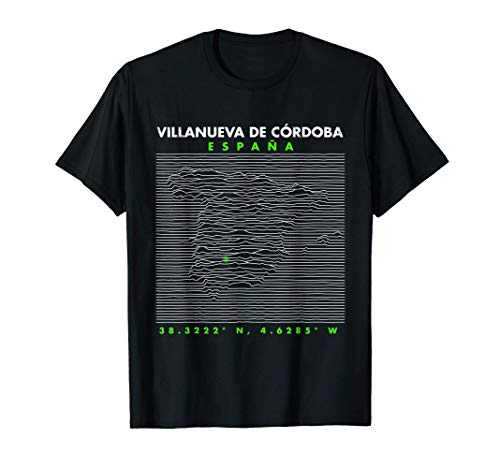 España - Villanueva de Córdoba Camiseta