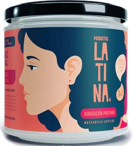 Crema Hidratante Cabello marca Productos Latina