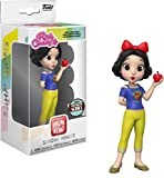 Funko - Figurine Disney Wreck It Ralph - Blanche Neige Rock Candy 16cm - 0889698324533...