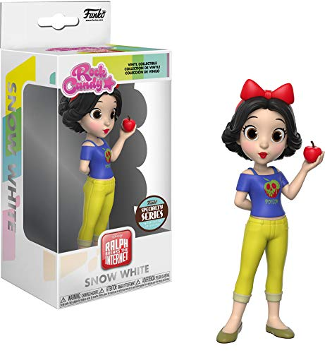 Rock Candy: Disney: Wreck It Ralph: Blancanieves