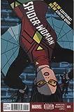 Spider-man universe 01 - Spider-woman last days