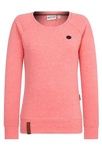 Naketano Damen Sweater Krokettenhorst Sweater