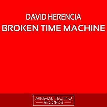 Broken Time Machine