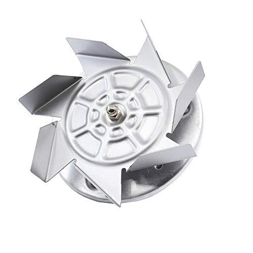 Marel Shop - Motore con ventola per forno ventilato 24 W 28 W per modelli: FS64MF - FS64MFLP - FS64MFX - FS64MFXLP - FS67MFX - GEH130B - GEH130E