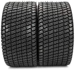 Hornet Two Pack Turf Tires (16x6.50-8)