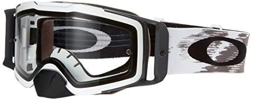 Oakley Unisex-Adult OO7087-05 Sunglasses, Wei, Einheitsgröße