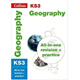 KS3 Geography All-in-One Complete Revision and Practice: Prepare for Secondary School (Collins KS3 Revision)