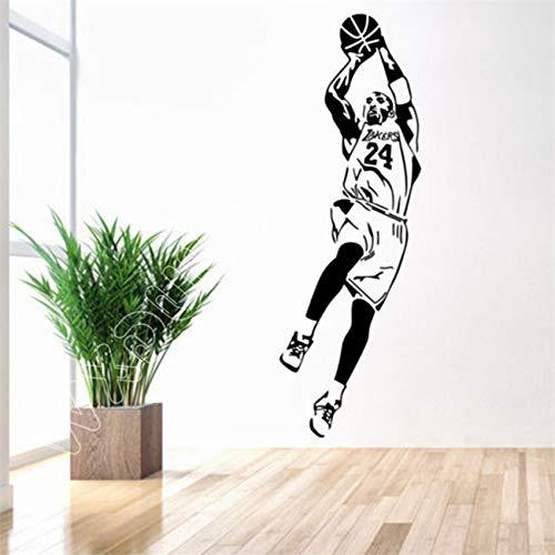 Hetingyue basketbalspeler, behang, klassiek, aantrekkelijk